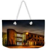 Bellaire High School Weekender Tote Bag