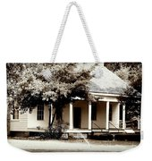 Bellavue Plantation  Weekender Tote Bag