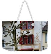 Belle Epoque House Weekender Tote Bag