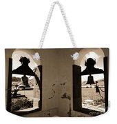 Bells Weekender Tote Bag