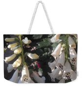 Bells Of Beauty Weekender Tote Bag