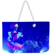Bellucci Circus  Weekender Tote Bag
