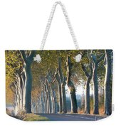 Beloved Plane Trees Weekender Tote Bag