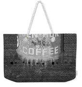 Ben Hur Coffee Weekender Tote Bag