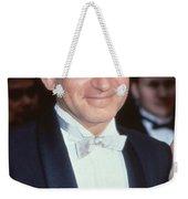 Ben Kingsley Weekender Tote Bag