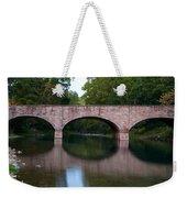 Bennett Bridge Weekender Tote Bag