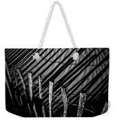 Benone - Shadow Fencing Weekender Tote Bag