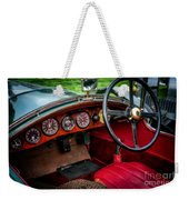 Bentley 3 Litre Weekender Tote Bag