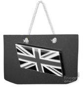 Bentley Badge In Black Weekender Tote Bag
