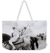 Berber Horsemen Weekender Tote Bag