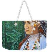 Berber Woman Weekender Tote Bag