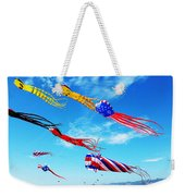 Berkeley Kite Festival 1 Weekender Tote Bag