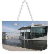 Berlin Government Building - Germany Weekender Tote Bag