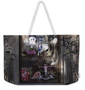 Berlin Graffiti - 2  Weekender Tote Bag