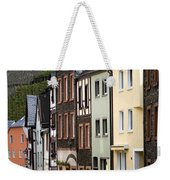 Bernkastel Germany Weekender Tote Bag