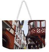 Bernkastel Germany Weekender Tote Bag