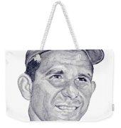 Berra Weekender Tote Bag