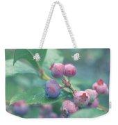 Berries For You Weekender Tote Bag