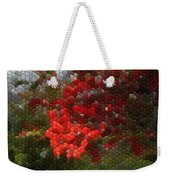 Berry Accidental Weekender Tote Bag