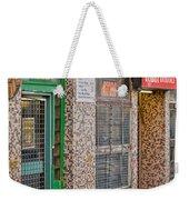 Best In Town Weekender Tote Bag