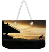 Best View Of All - Rockies Stadium Weekender Tote Bag