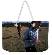 Beth Rodden And Tommy Caldwell Get Weekender Tote Bag