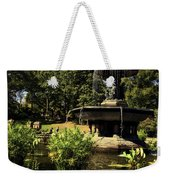 Bethesda Fountain - Central Park 2 Weekender Tote Bag