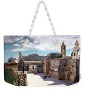 Bethlehem 1950 Weekender Tote Bag