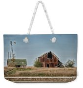 Better Days Central Il Weekender Tote Bag