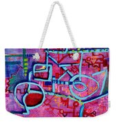 Better Mousetrap Weekender Tote Bag