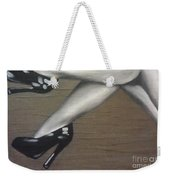 Betty Weekender Tote Bag