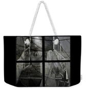 Between The Frames Weekender Tote Bag