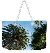 Beverly Palms Weekender Tote Bag