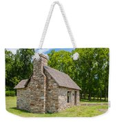Beverly Mill Store Weekender Tote Bag by Guy Whiteley