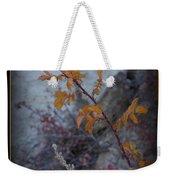 Beware The Thorns Weekender Tote Bag
