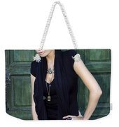 Bewitching Beauty Palm Springs Weekender Tote Bag