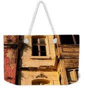 Beyoglu Old House 01 Weekender Tote Bag