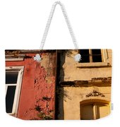 Beyoglu Old Houses 02 Weekender Tote Bag