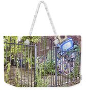 Beyond The Gate Weekender Tote Bag by Jason Politte