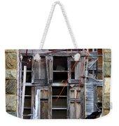 Beyond The Glass Weekender Tote Bag