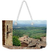 Beyond The Rooftops 1 Weekender Tote Bag