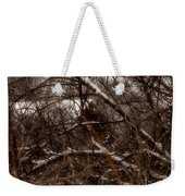 Beyond The Thicket - Abandoned Weekender Tote Bag