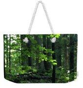 Beyond The Trees Weekender Tote Bag