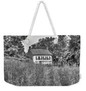 Beyond The Wheat Farm Weekender Tote Bag