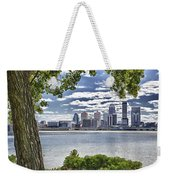Beyond This Tree Weekender Tote Bag