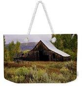 Beyond The Sagebrush Weekender Tote Bag