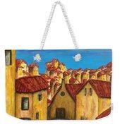 Biagi In Tuscany Weekender Tote Bag