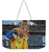 Bian Jiang Dancer Sync Hp Weekender Tote Bag