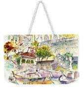 Biarritz 11 Weekender Tote Bag
