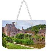 Bickleigh Castle - Devon Weekender Tote Bag